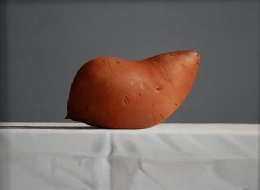 Red Garnet Sweet Potato